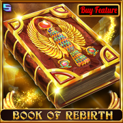 Book of Rebirth