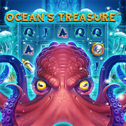 Ocean's Treasure Touch